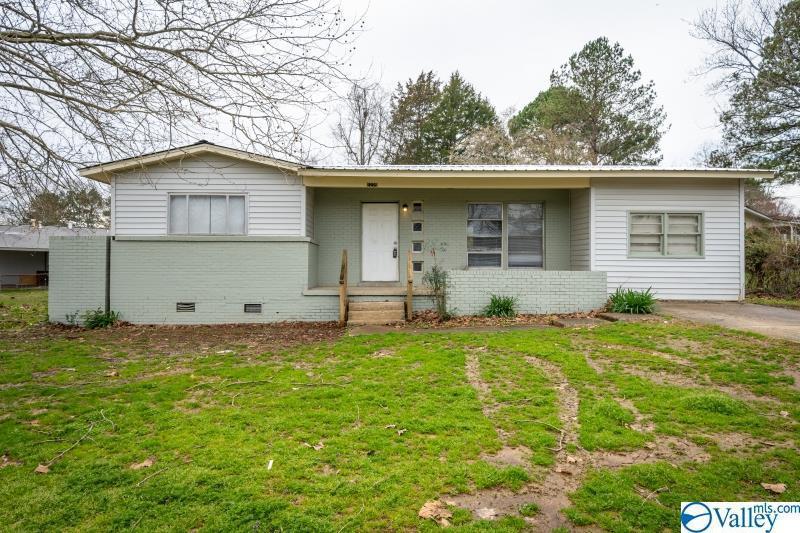 Photo of home for sale at 2229 Medaris Road, Huntsville AL