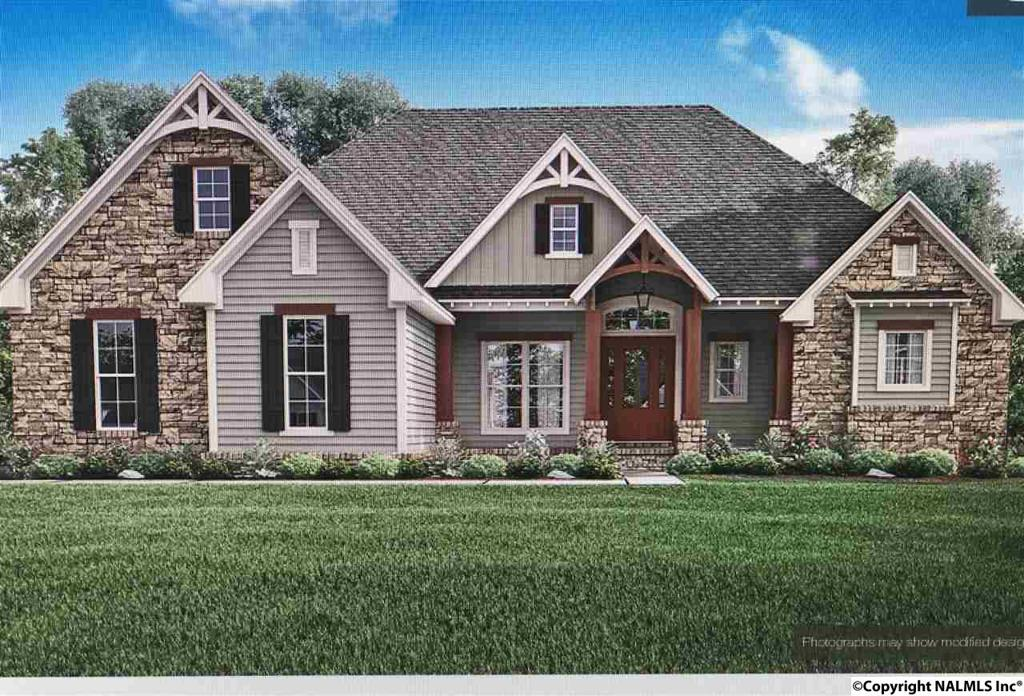 Photo of home for sale at 19 Cottonwood Point, Centre AL