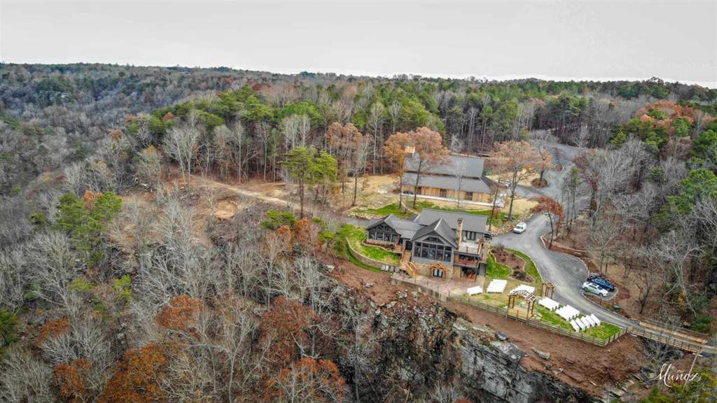 Photo of home for sale at Lot 5 Burns Bluff Loop, Albertville AL