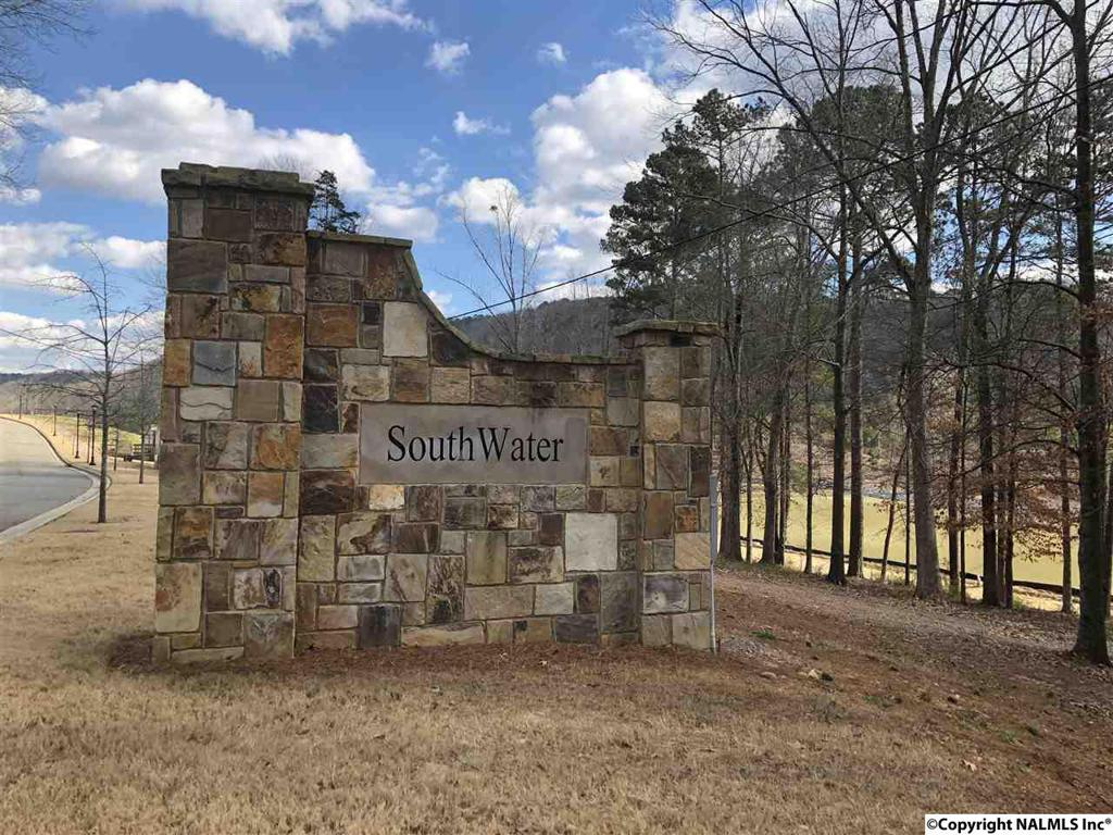 Photo of home for sale at Lot 17 North Harbor Drive, Guntersville AL