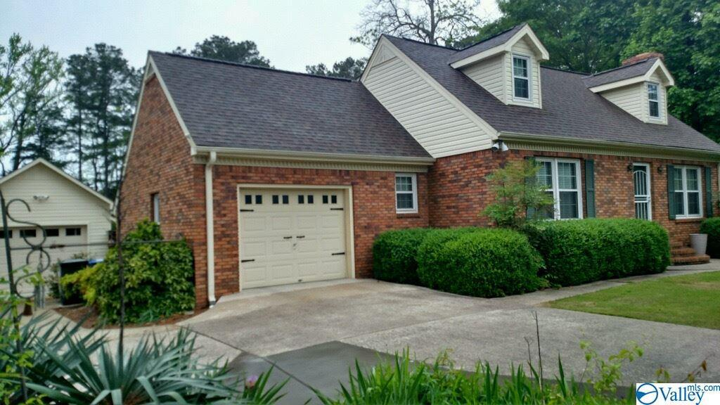 Photo of home for sale at 1705 Market Street W, Athens AL