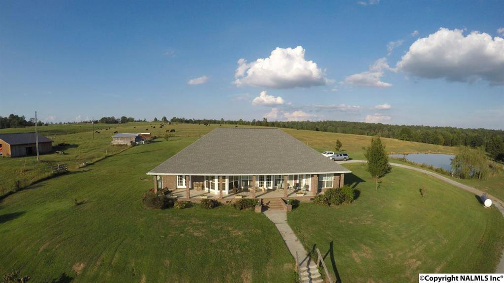 Photo of home for sale at 64 County Road 452, Section AL