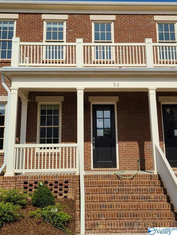Photo of home for sale at 52 Pine Street, Huntsville AL