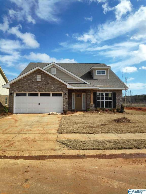 Photo of home for sale at 298 Harold Murphy Drive, Madison AL