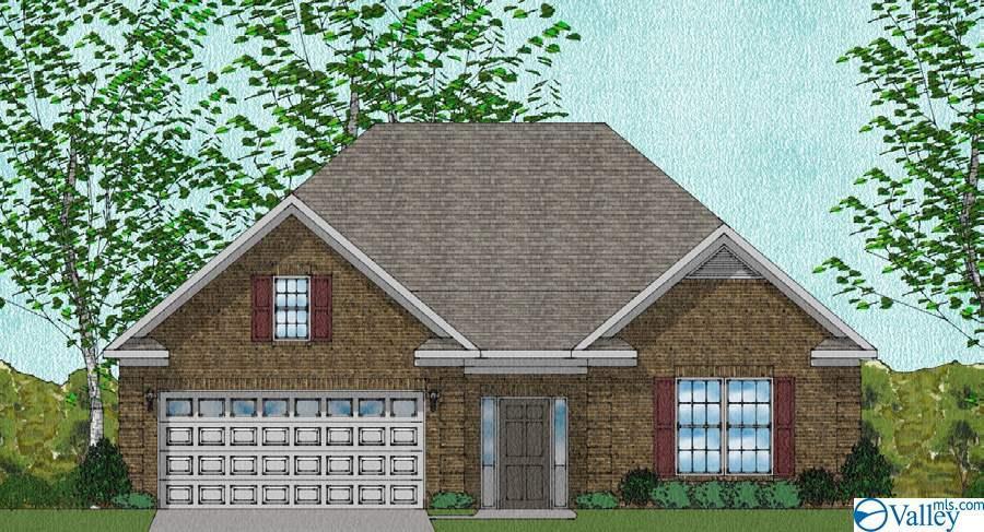 Photo of home for sale at 14339 Grey Goose Lane, Harvest AL