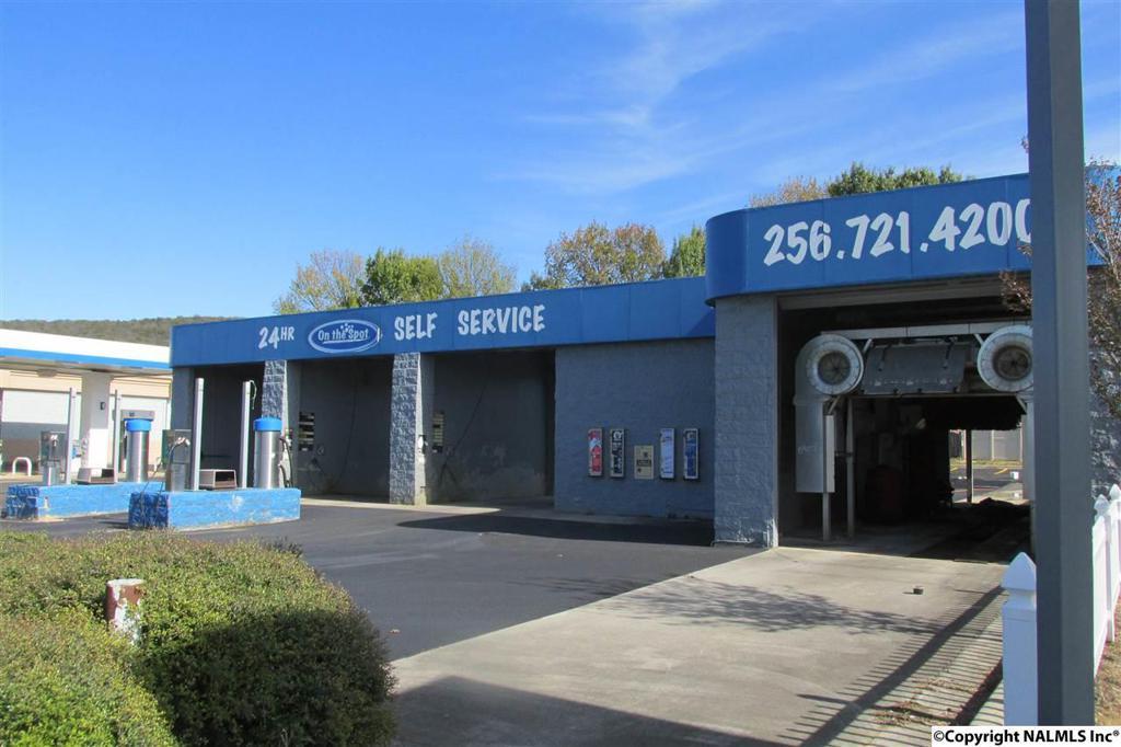 Photo of home for sale at Bailey Cove Road SE, Huntsville AL