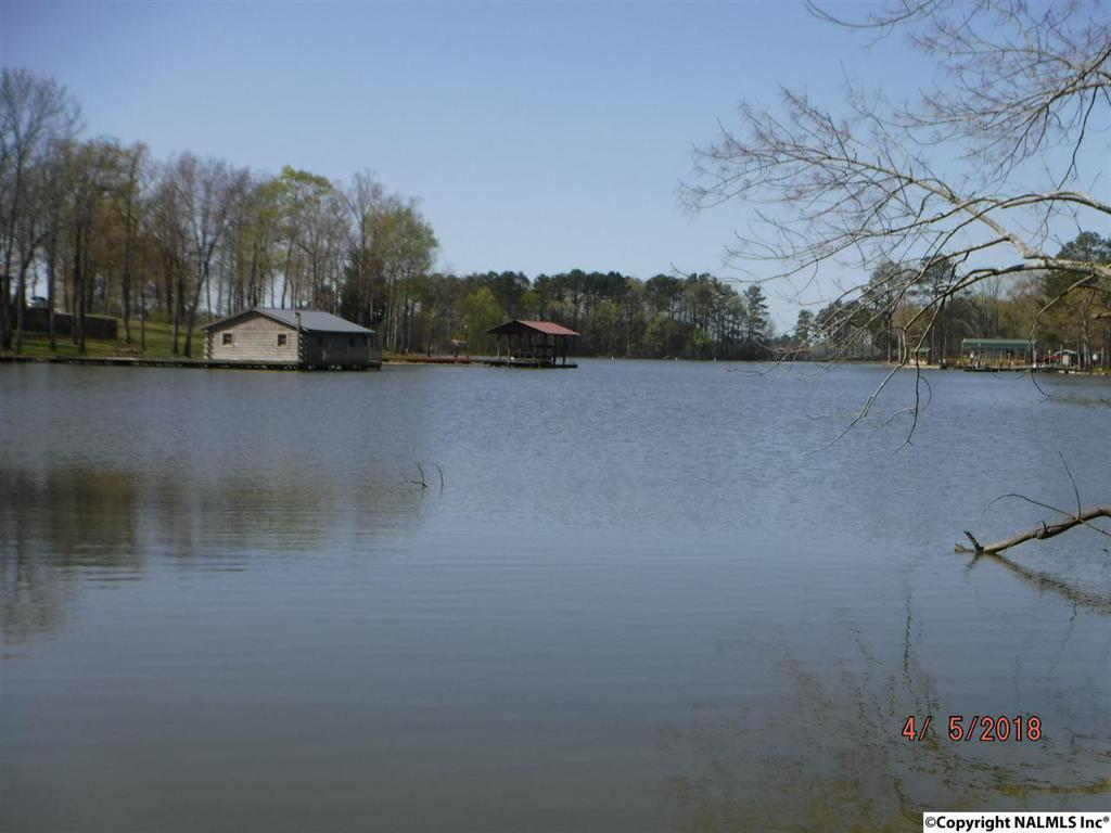 Photo of home for sale at County Road 131, Cedar Bluff AL