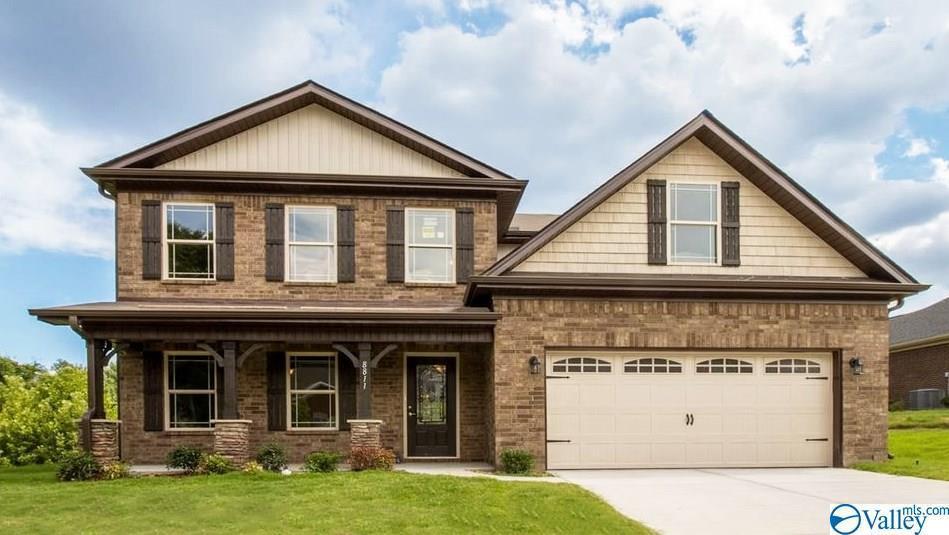 Photo of home for sale at 14093 Grey Goose Lane, Harvest AL