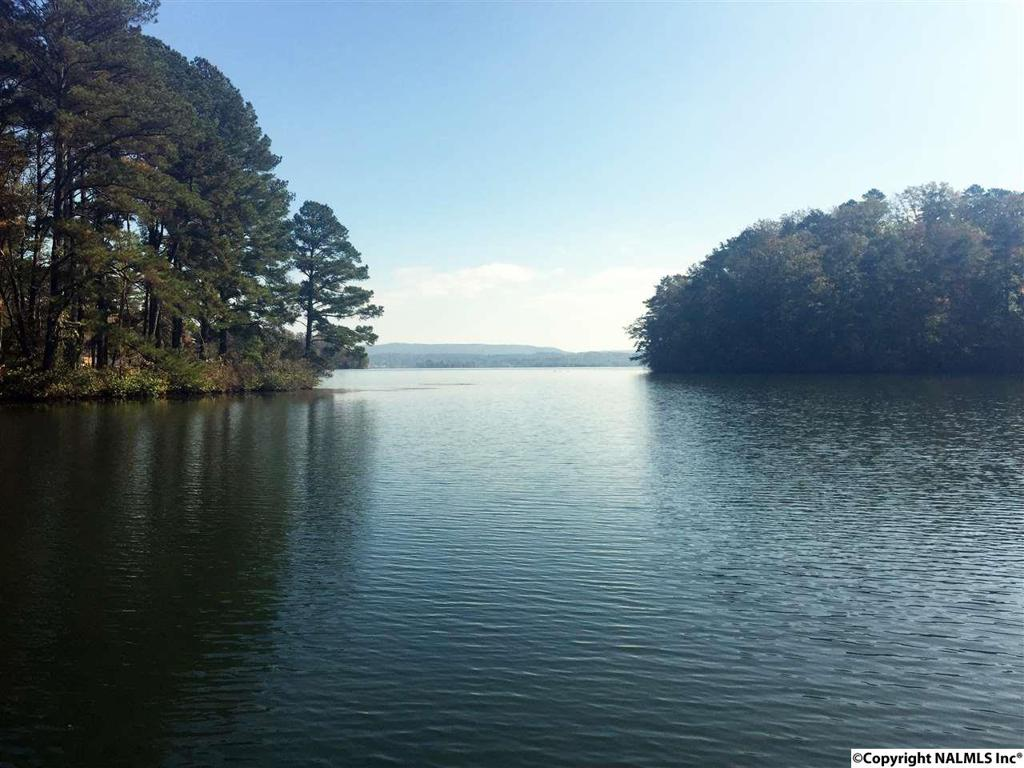 Photo of home for sale at Cloister Lane, Scottsboro AL