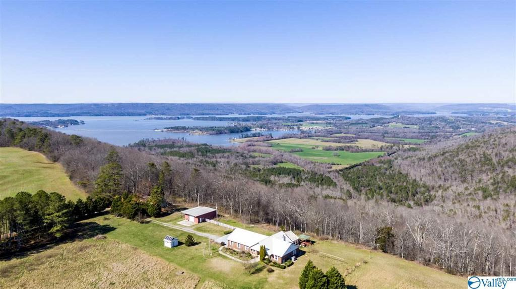 Photo of home for sale at 235 County Road 611, Section AL