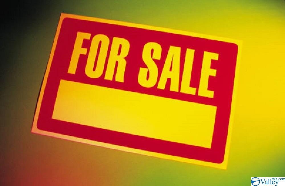 Photo of home for sale at LOT 13-14 Barnes Street, Albertville AL