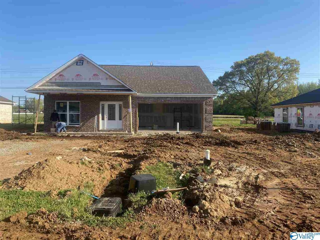 Photo of home for sale at 19302 Racheals Loop, Athens AL