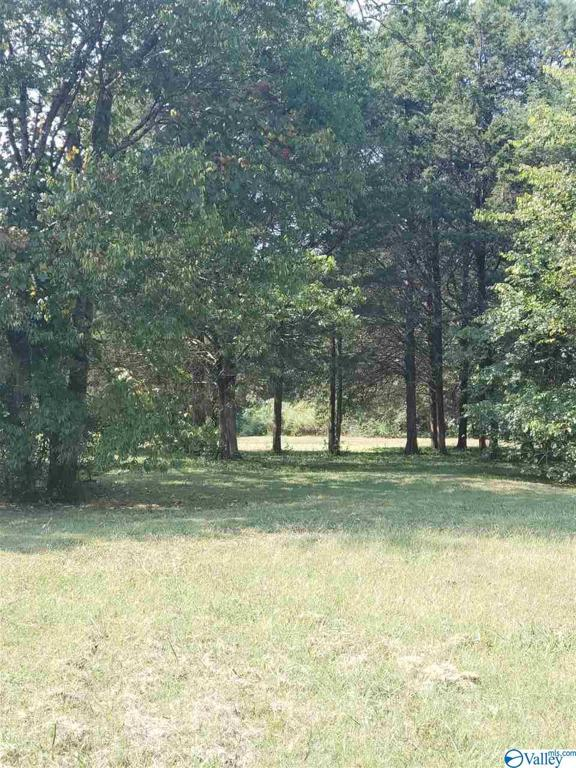Photo of home for sale at 6417 Green Meadow Road NW, Huntsville AL