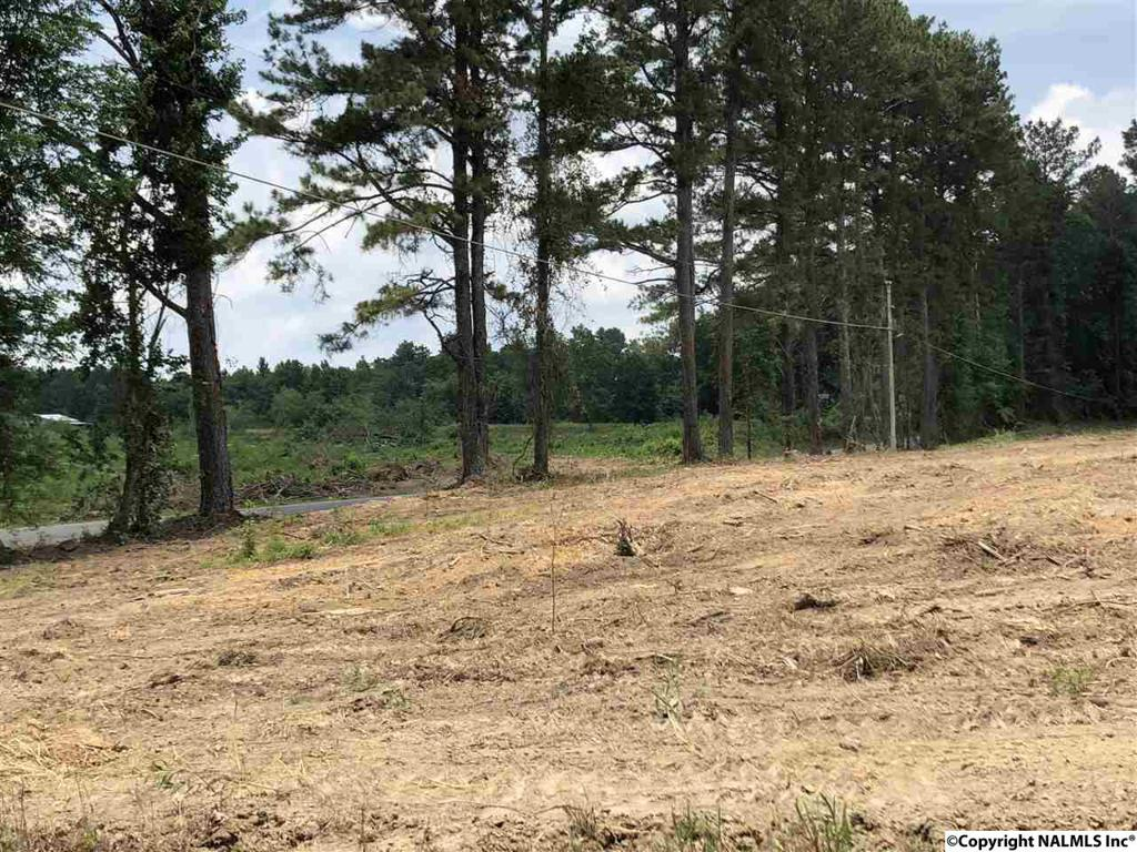 Photo of home for sale at County Road 1428, Vinemont AL