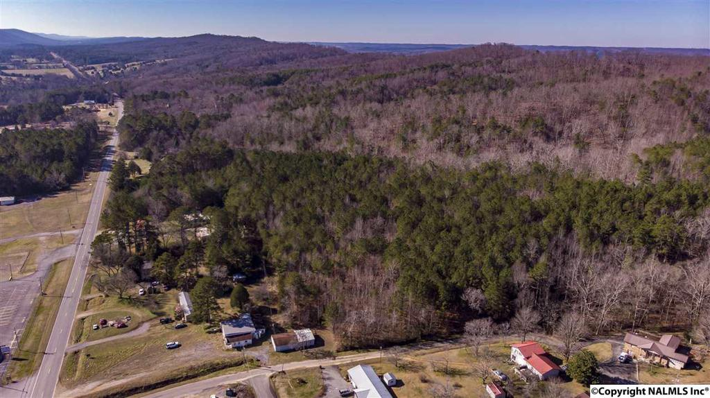 Photo of home for sale at Acreage 41st Street, Fort Payne AL