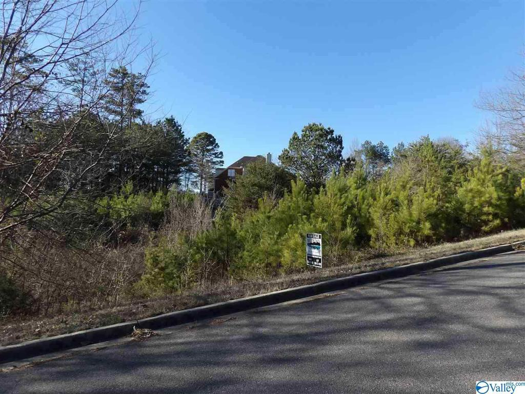 Photo of home for sale at 32 Ridgefield Circle, Guntersville AL