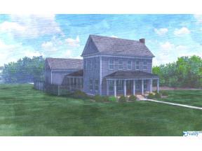 Property for sale at 109 HILLCREST AVENUE NW, Huntsville,  Alabama 35806