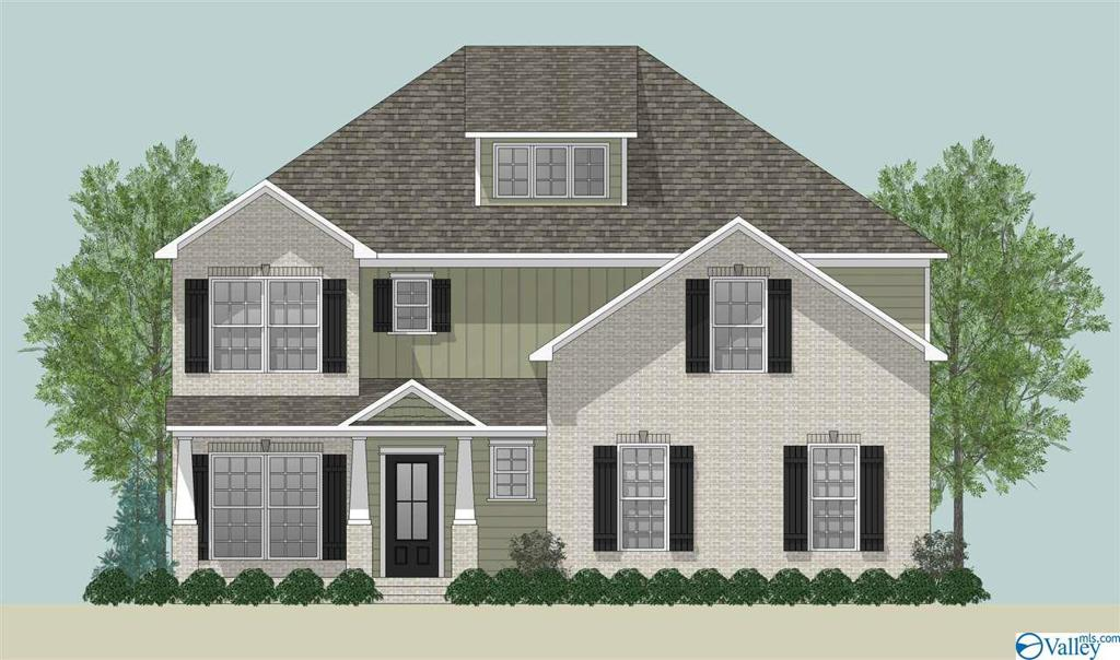 Photo of home for sale at 157 Cormorant Landing, Madison AL