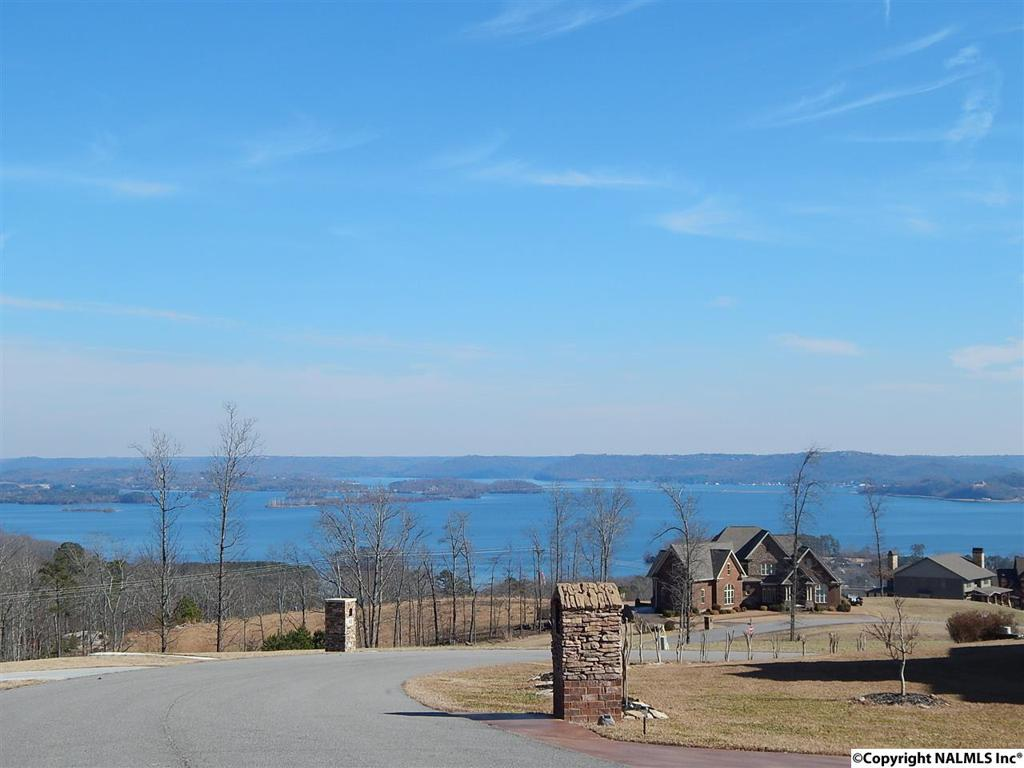 Photo of home for sale at Ridgeview Trail, Guntersville AL
