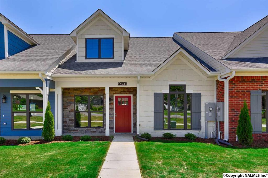 Photo of home for sale at Wade Road, Owens Cross Roads AL