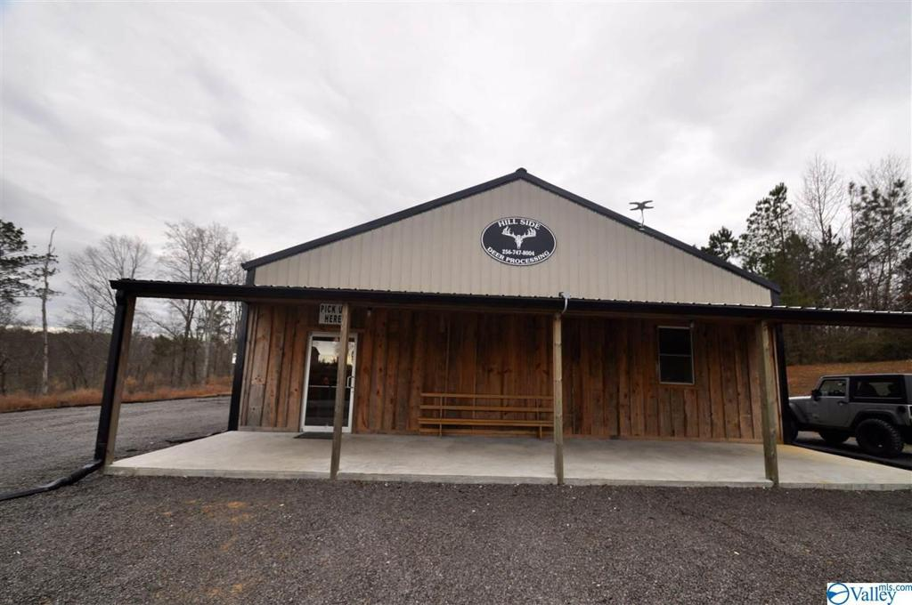 Photo of home for sale at 3415 Us Hwy 278, Cullman AL
