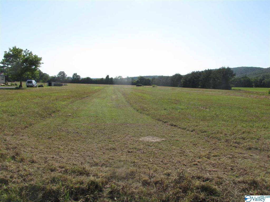 Photo of home for sale at 000 Glover Road, Owens Cross Roads AL