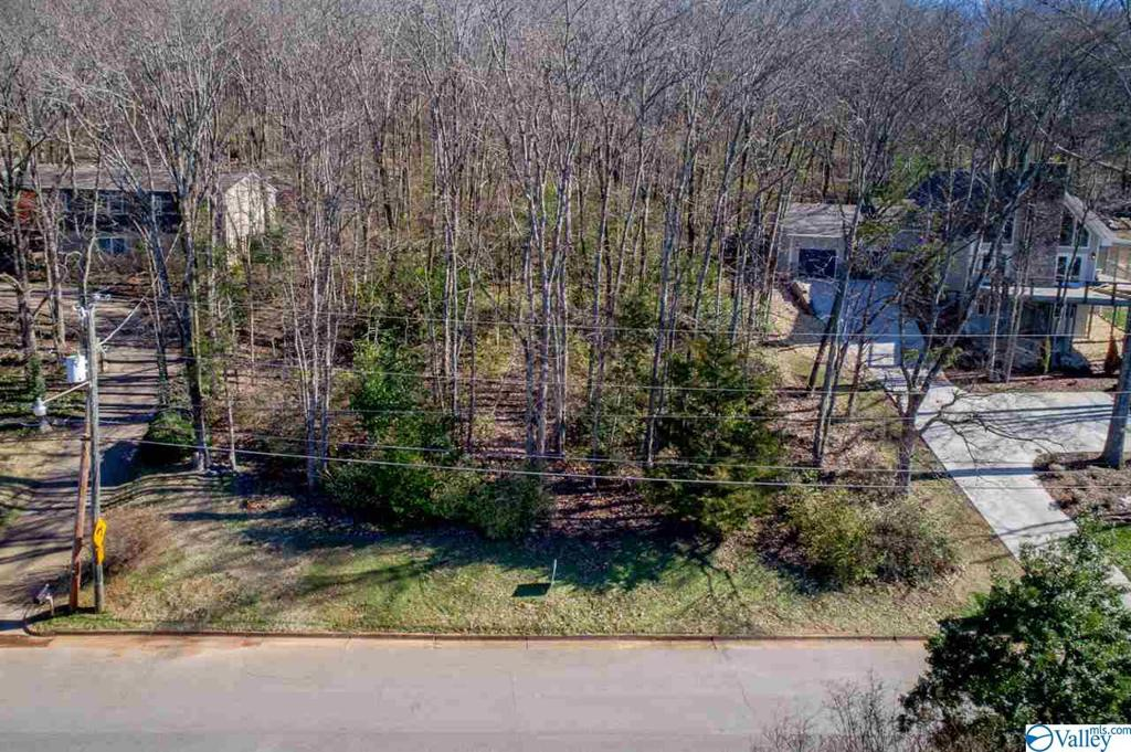 Photo of home for sale at 119 Noble Drive, Huntsville AL