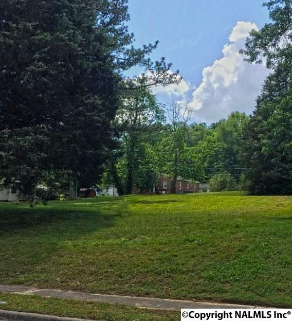 Photo of home for sale at 00 Normal Heights Circle, Huntsville AL