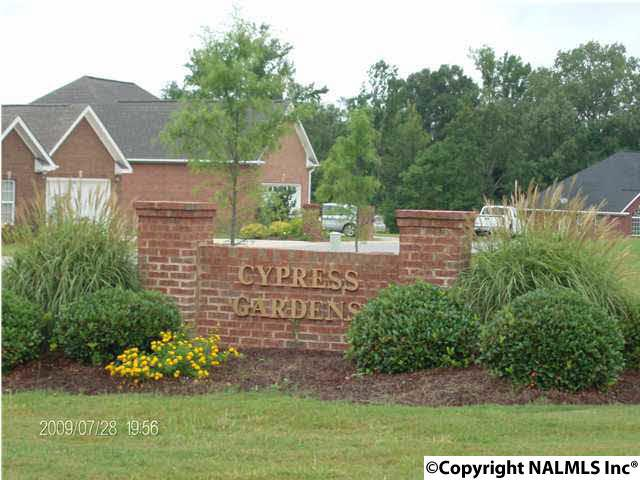 Photo of home for sale at Lot 26 Cypress Bend Circle, Hokes Bluff AL