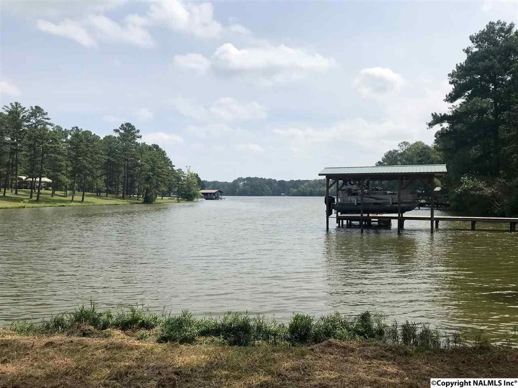 Photo of home for sale at County Road 707, Cedar Bluff AL