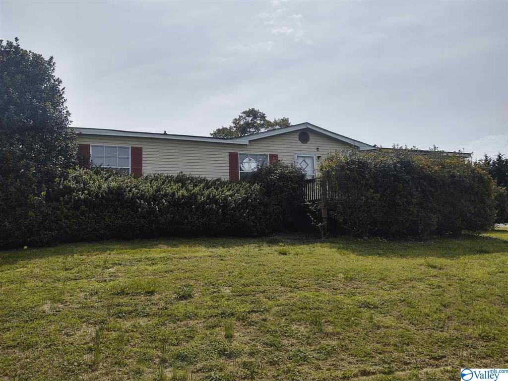Photo of home for sale at 2100 Sand Rock Avenue, Sand Rock AL