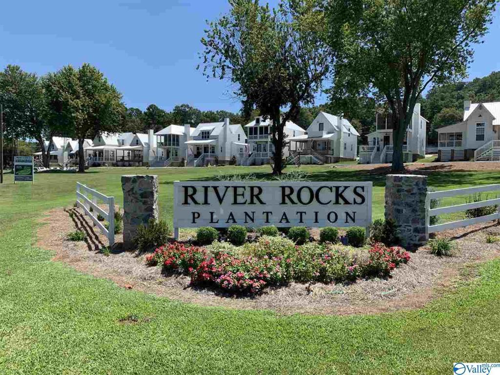 Photo of home for sale at LOT 32 Hardin Road, Guntersville AL