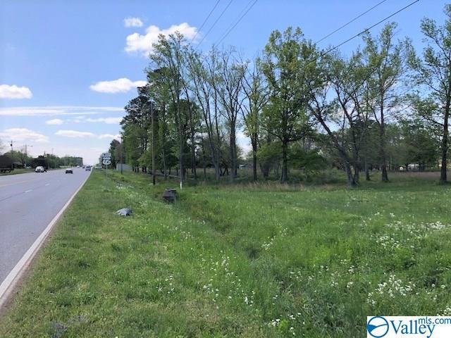 Photo of home for sale at 0000 Highway 72, Athens AL