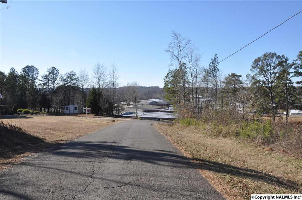 Photo of home for sale at 0 Bright Drive, Blountsville AL