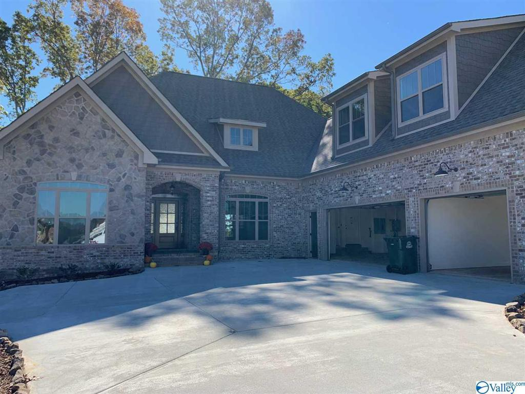 Photo of home for sale at 22875 Cog Hill, Athens AL