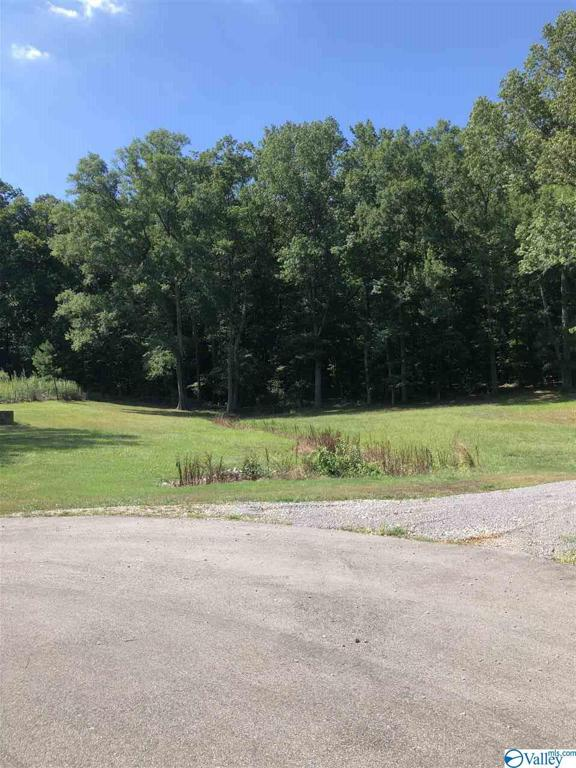 Photo of home for sale at 1320 Pisgah Road, Decatur AL