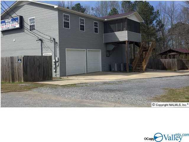 Photo of home for sale at 10480 Hwy 431, Boaz AL