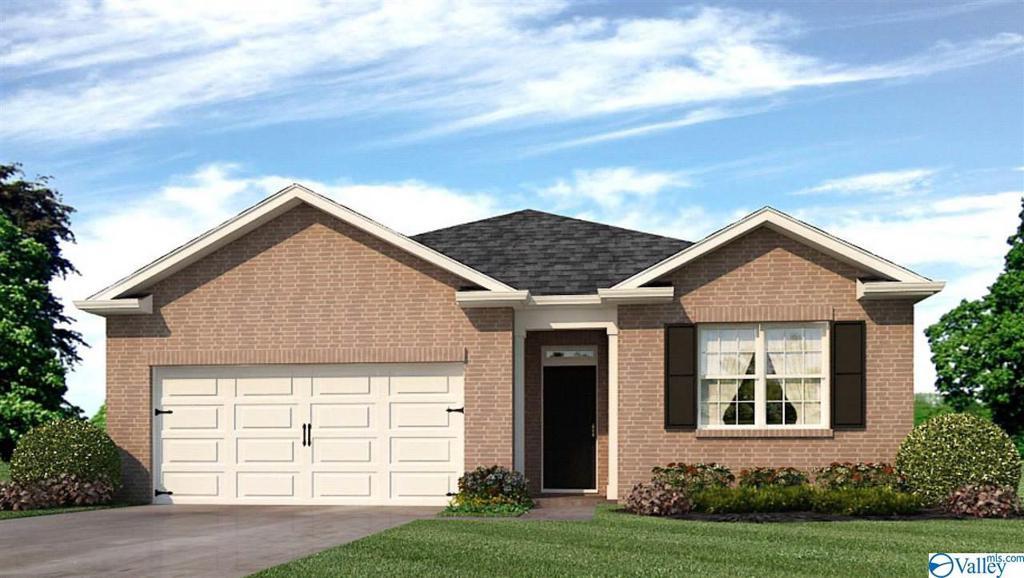 Photo of home for sale at 27529 Dieken Drive, Athens AL