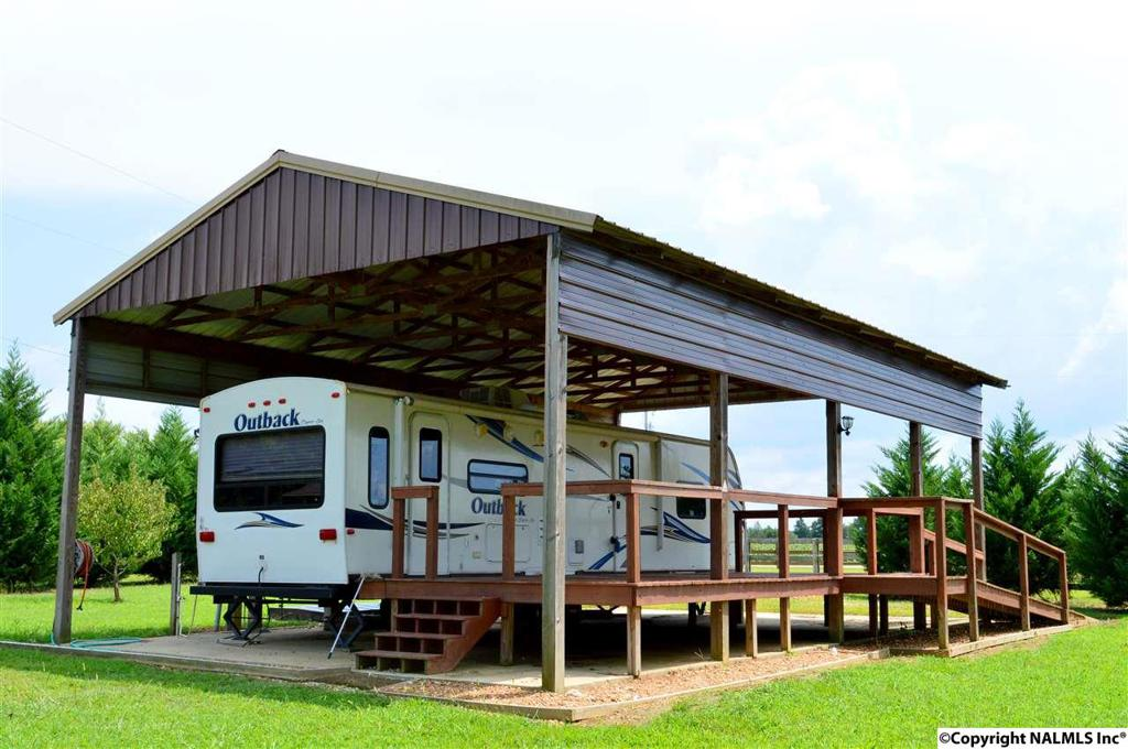 Photo of home for sale at Lot 37, 38, &39 County Road 1031, Centre AL