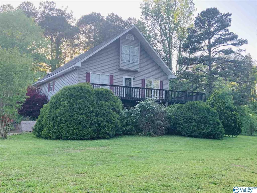Photo of home for sale at 66 Pleasant Hill Road, Gadsden AL