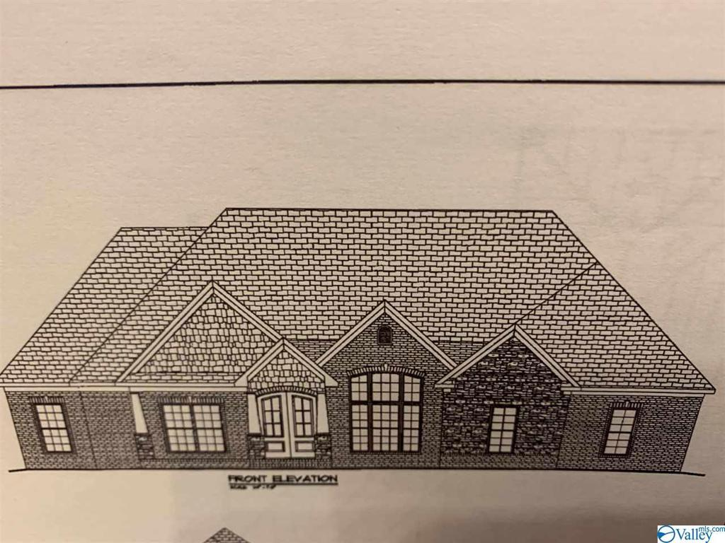 Photo of home for sale at 22898 Cog Hill, Athens AL
