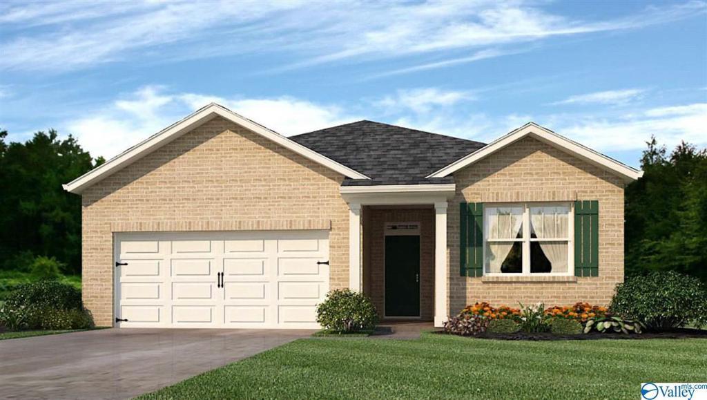Photo of home for sale at 27587 Dieken Drive, Athens AL