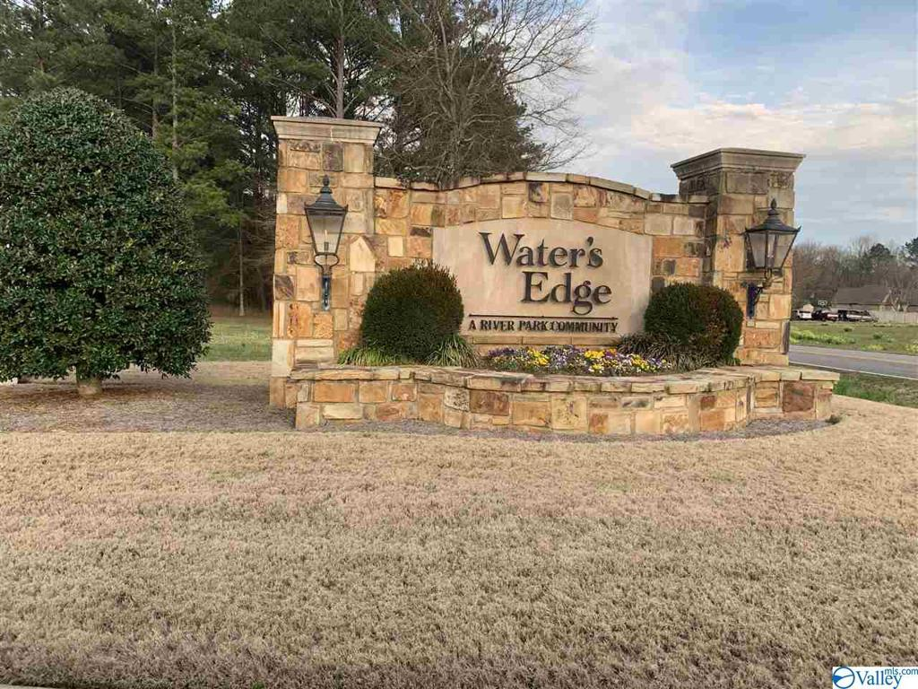 Photo of home for sale at C11 Chicory Brook Pass, Gadsden AL