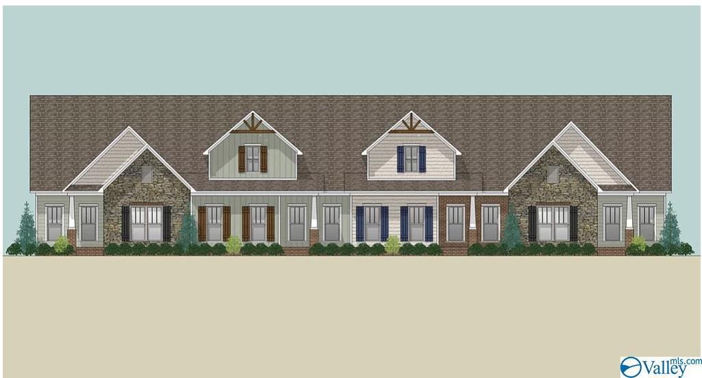 Photo of home for sale at 8011 Deer Crossing Circle, Owens Cross Roads AL