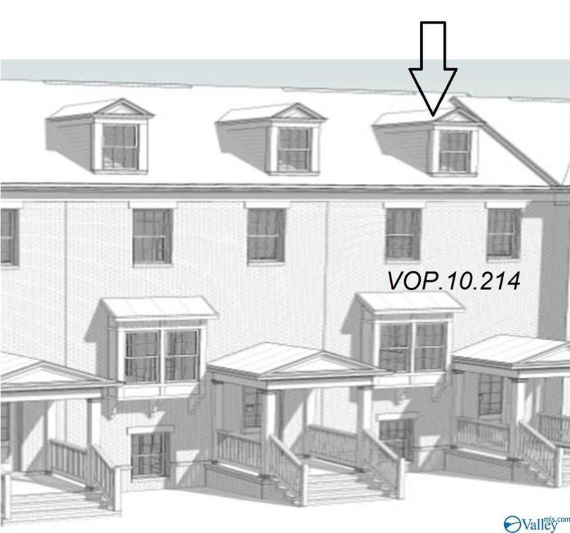 Photo of home for sale at 23 Stone Mason Way, Huntsville AL