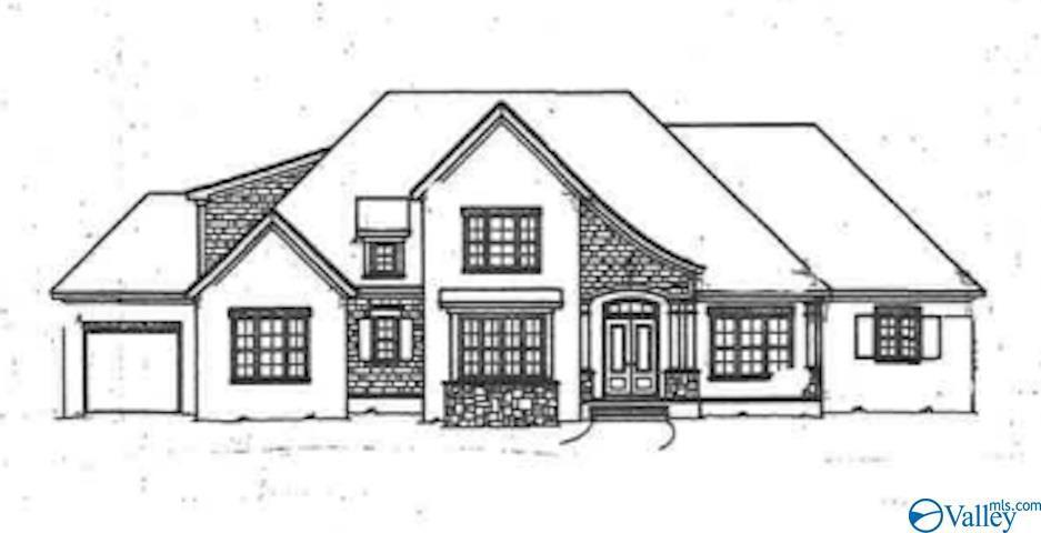 Photo of home for sale at 19 Watson Grande Way, Owens Cross Roads AL