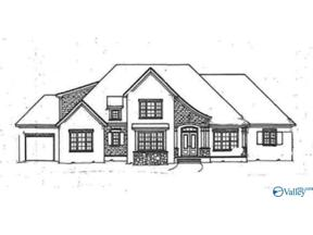 Property for sale at 19 WATSON GRANDE WAY, Owens Cross Roads,  Alabama 35763
