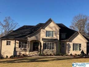 Property for sale at 19 WATSON GRANDE WAY, Owens Cross Roads,  Alabama 35763