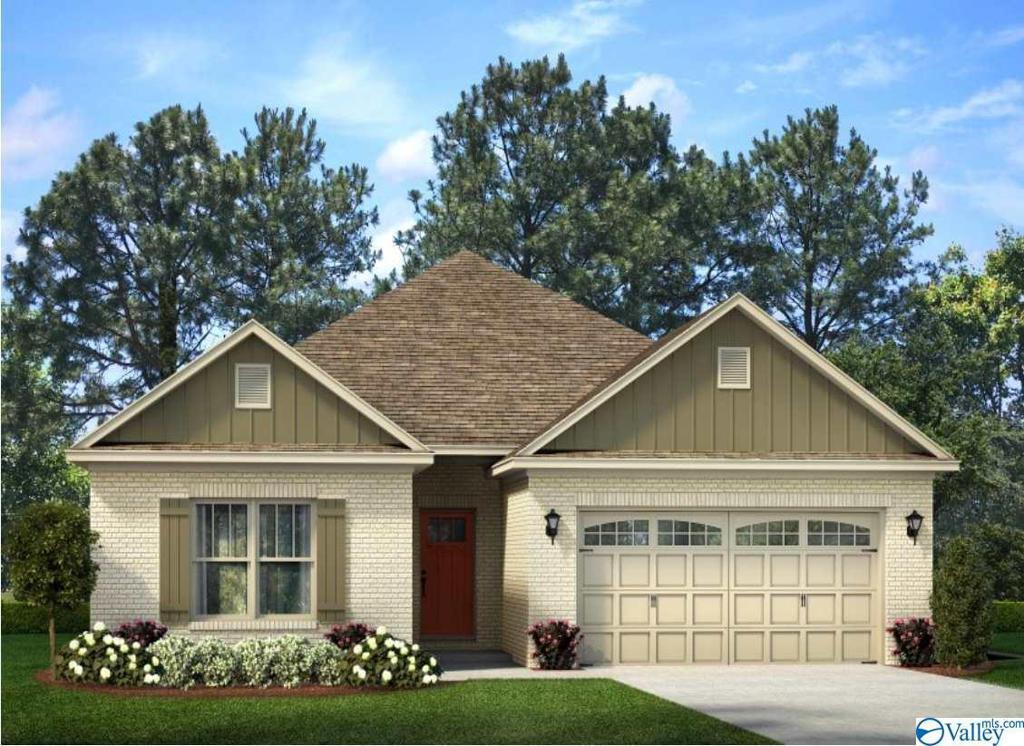 Photo of home for sale at 7130 Kingsbridge Lane, Owens Cross Roads AL