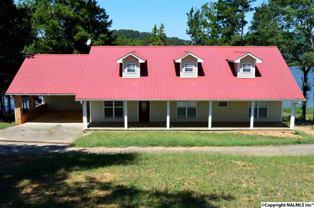 Photo of home for sale at County Road 574, Centre AL